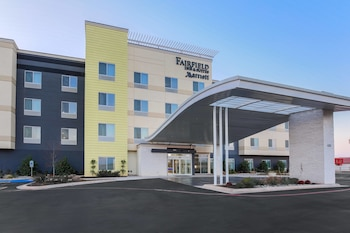 Fairfield Inn & Suites by Marriott Wichita Falls Northwest photo
