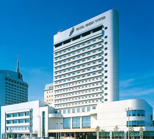 . Hotel Green Tower Makuhari
