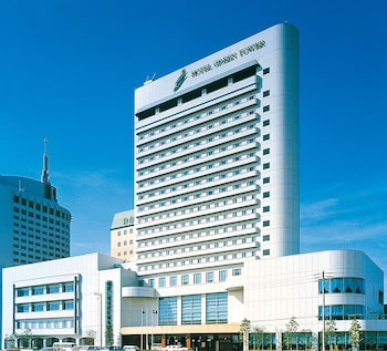 Hotel - Hotel Green Tower Makuhari