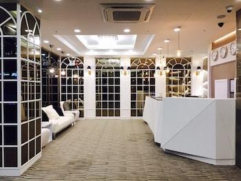 ピョンテック ポート コープ ステイ ホテル (Pyeongtaek Port Co'op Stay Hotel)