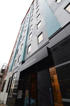 クイーンズホテル千歳