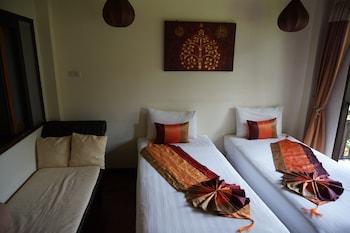 Starwell Garden Home Resort - Guestroom  - #0