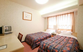 ツインルーム|長崎 I・Kホテル