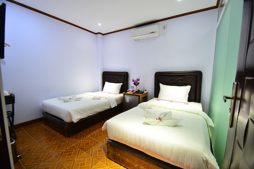 Woodland Hotel, Yangon-E