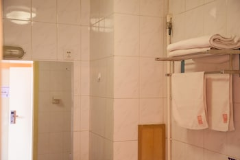 Beijing Home Youth Hostel - Bathroom  - #0