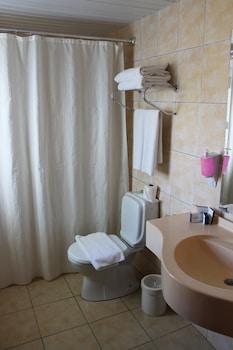 Xeno Club Mare Hotel - All Inclusive - Bathroom  - #0