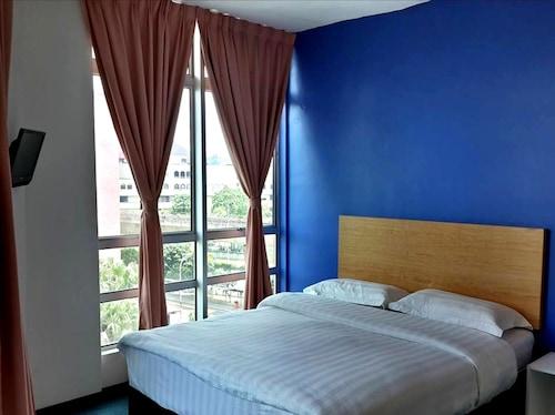 Lucky 11 Hotel, Kuala Lumpur