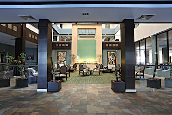 安曼星廣場飯店