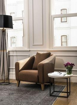 Nevv Bosphorus Hotel & Suites - Guestroom  - #0