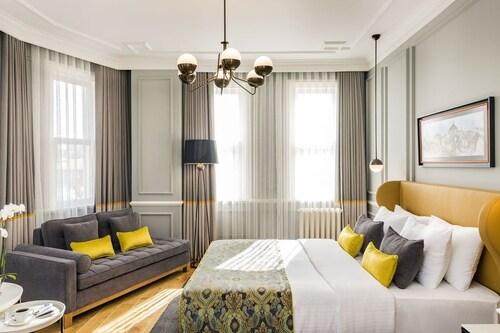 Nevv Bosphorus Hotel & Suites, Beşiktaş
