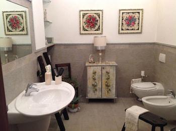 B&B La Crota - Bathroom  - #0