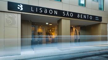 Lisbon São Bento Hotel - Hotel Front  - #0