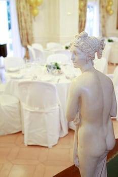 Villa Strampelli - Banquet Hall  - #0