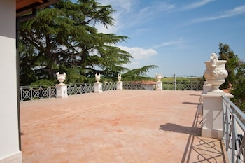Villa Strampelli - Terrace/Patio  - #0