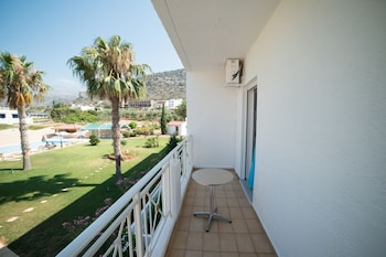 Villa Stella - Balcony  - #0