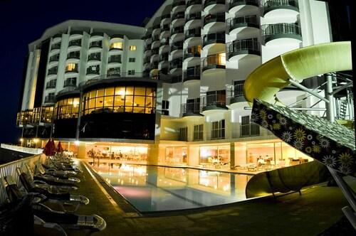 Royal Sebaste Hotel, Erdemli