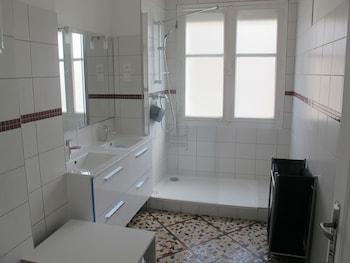 Appartement La Guignette - Bathroom  - #0