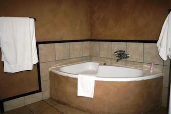 Oak Rest Guesthouse - Bathroom  - #0