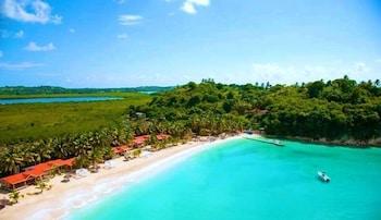 Abaka Bay Resort - Aerial View  - #0
