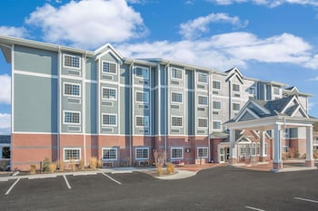 Hotel - Microtel Inn & Suites by Wyndham Ocean City