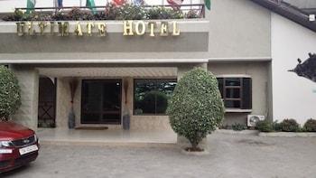 アルティメット ホテル