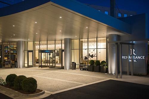 Renaissance Atlanta Airport Gateway Hotel, Clayton