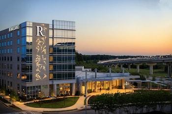 Hotel - Renaissance Atlanta Airport Gateway Hotel