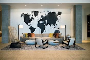 萬麗亞特蘭大機場渡假飯店 Renaissance Atlanta Airport Gateway Hotel