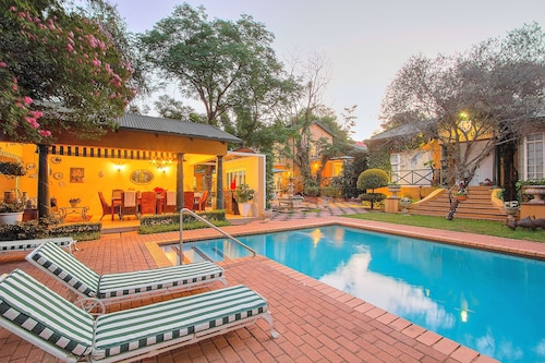 Hudsons on Twelfth Guest House, City of Johannesburg