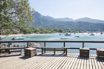 Che Lagarto Hostel Ilha Grande - Beach/Ocean View  - #0