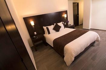 Misión Express Tampico - Guestroom  - #0