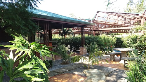 . Hotel Villa Tina Eco-Lodge