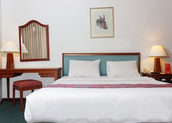 Hotel - Paragon Gallery Hotel