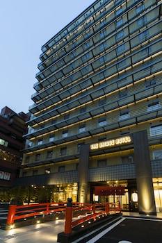 ザ ブリッジホテル心斎橋