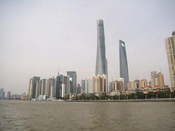 上海陸家嘴新帝豪服務式公寓