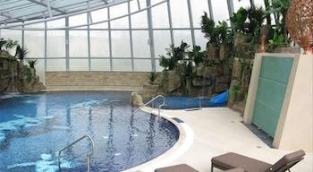 Dorsett Service Apartment of LuJiaZui - Indoor Pool  - #0