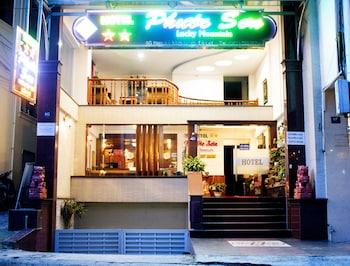 Phuoc Son Hotel - Interior Entrance  - #0