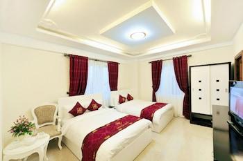 福克嵩飯店