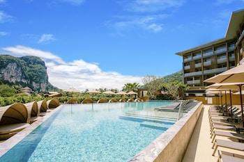 Hotel - Centra by Centara Phu Pano Resort Krabi
