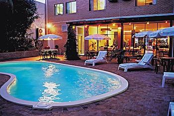Hotel - Perth City Apartment Hotel