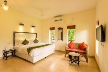 Hotel - Treebo Trend Vila De Goa