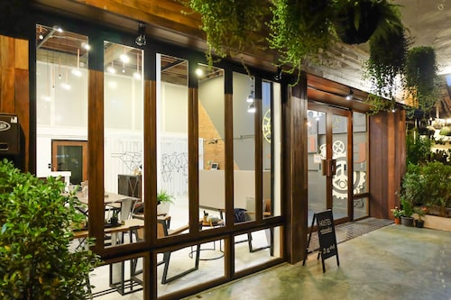 Thai Time Hostel, Muang Chiang Mai