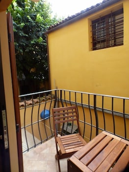 Appartamento Nosadella - Balcony  - #0