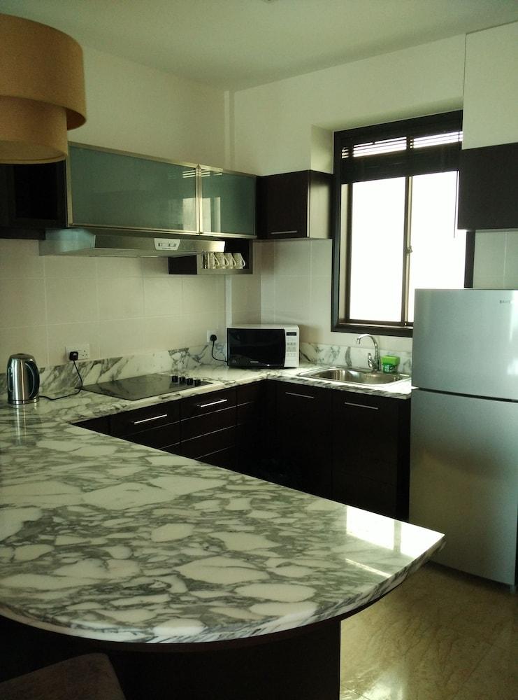 サバ ビーチ ヴィラズ & スイーツ