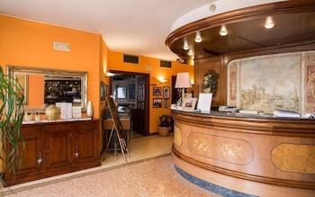 Hotel Ristorante Villa Monica - Reception  - #0