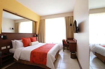 Hotel Rio - Guestroom  - #0