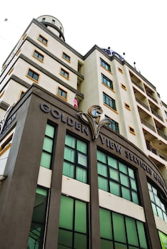 Golden View Serviced Apartment - Featured Image  - #0