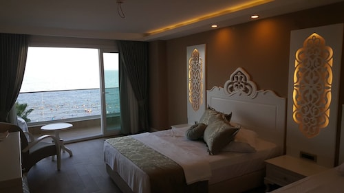 Süzer Resort Hotel, Silifke