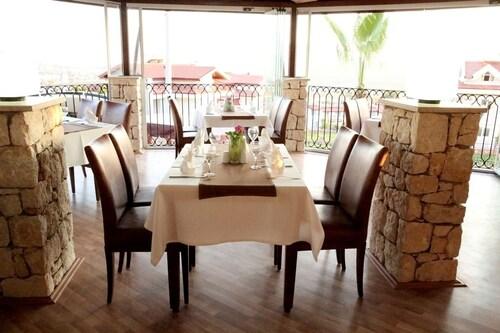 Edasu Hotels, Fethiye