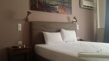 Hotel - Hotel Achillion